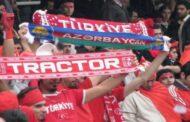 پیام تبریک باشگاه گالاتاسارای ترکیه به تیراختور آذربایجان